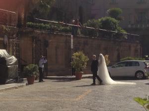 Bride&papa